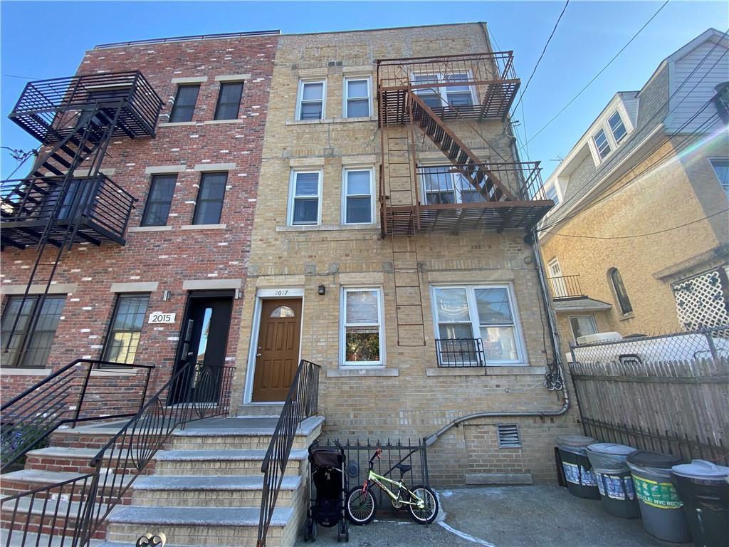 2017 Homecrest Avenue Homecrest Brooklyn NY 11229