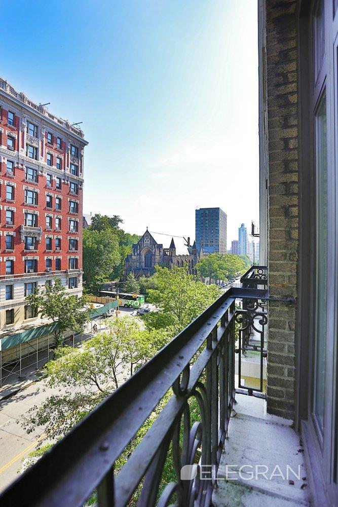 504 West 110th Street Manhattan Valley New York NY 10025
