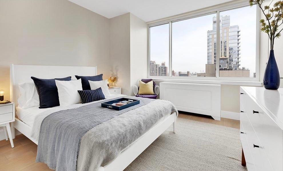 389 East 89th Street 25-C Upper East Side New York NY 10128