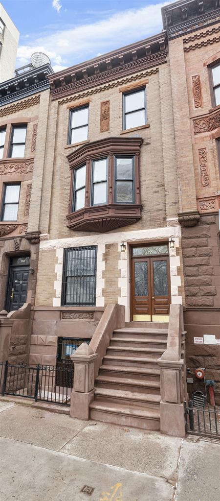 422 West 160th Street Washington Heights New York NY 10032