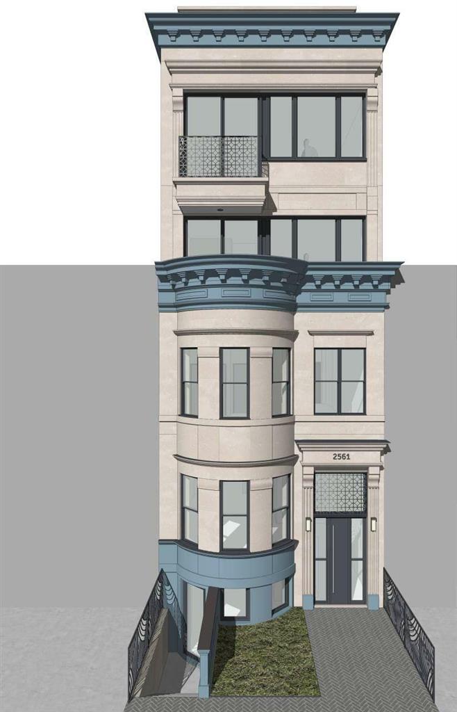 2516 Bedford Avenue Flatbush Brooklyn NY 11226