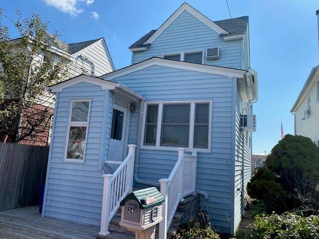 24 Gotham Avenue Gerritsen Beach Brooklyn NY 11229