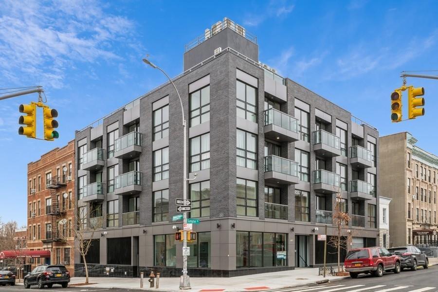 279 Sumpter Street Ocean Hill Brooklyn NY 11233