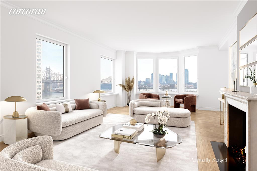 435 East 52nd Street Sutton Place New York NY 10022