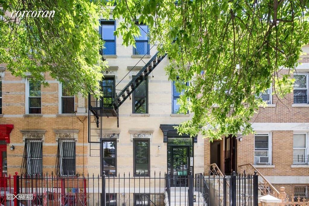 1384 Madison Street Bushwick Brooklyn NY 11237