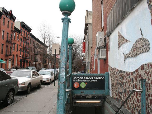 88 Wyckoff Street Boerum Hill Brooklyn NY 11201