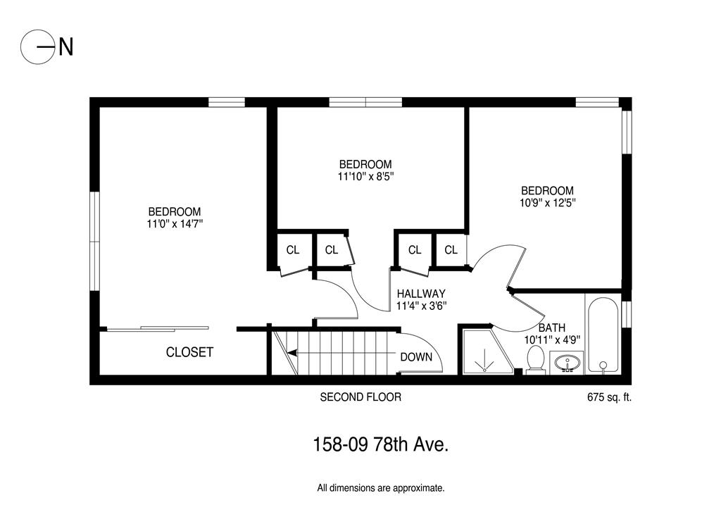 158-09 78th Avenue Fresh Meadows Queens NY 11366