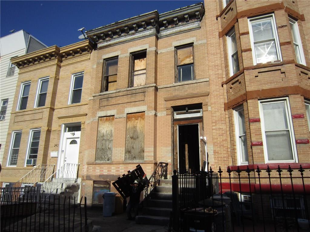 245 51 Street Sunset Park Brooklyn NY 11220