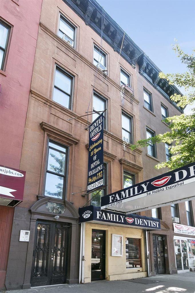 247 East 116th Street East Harlem New York NY 10029