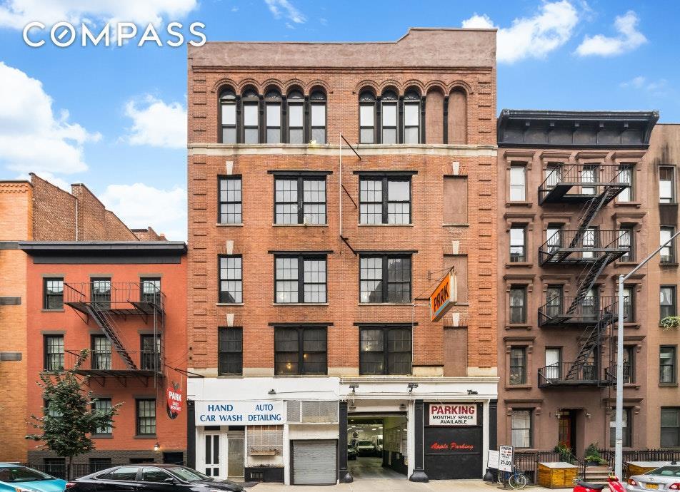 332 West 11th Street W. Greenwich Village New York NY 10014