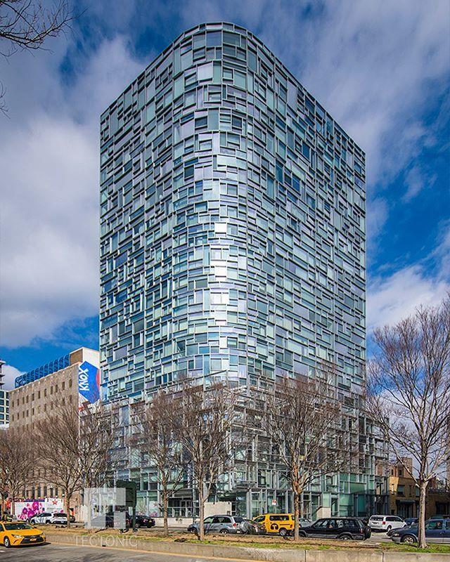 100 Eleventh Avenue Chelsea New York NY 10011