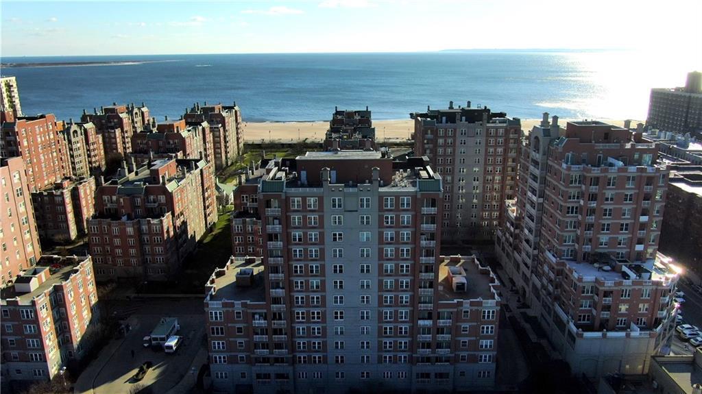 40 Oceana Drive Brighton Beach Brooklyn NY 11235