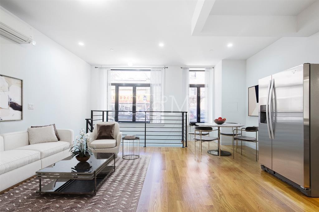 244 Franklin Avenue Bedford Stuyvesant Brooklyn NY 11205