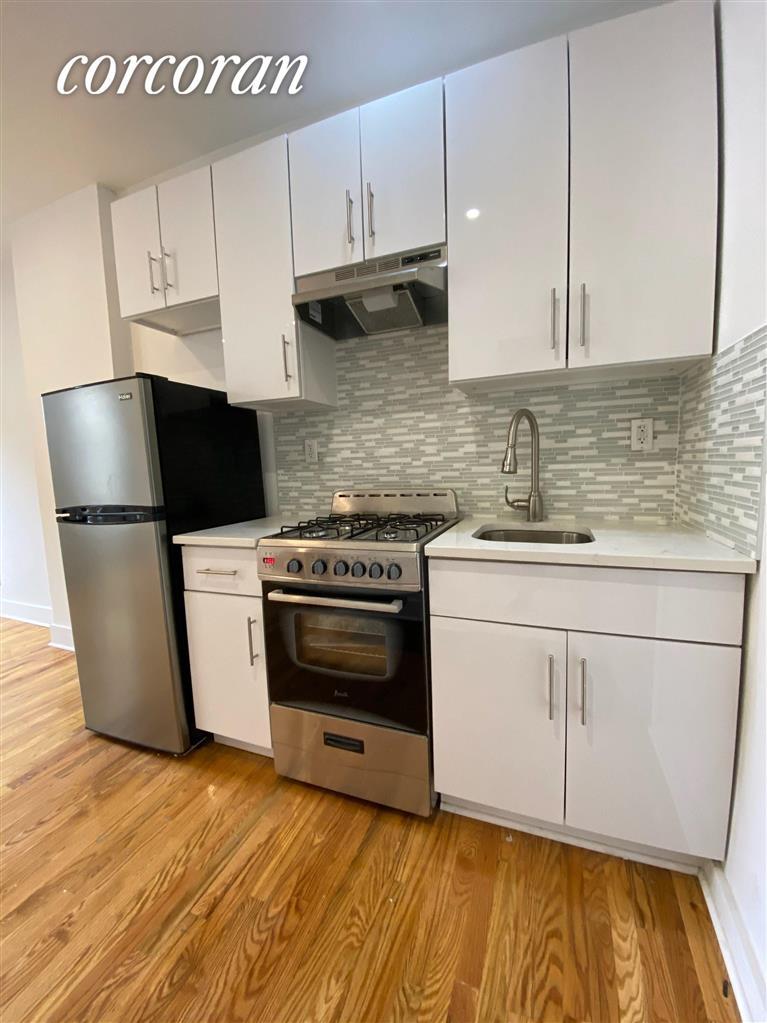 2030 Madison Avenue East Harlem New York NY 10035