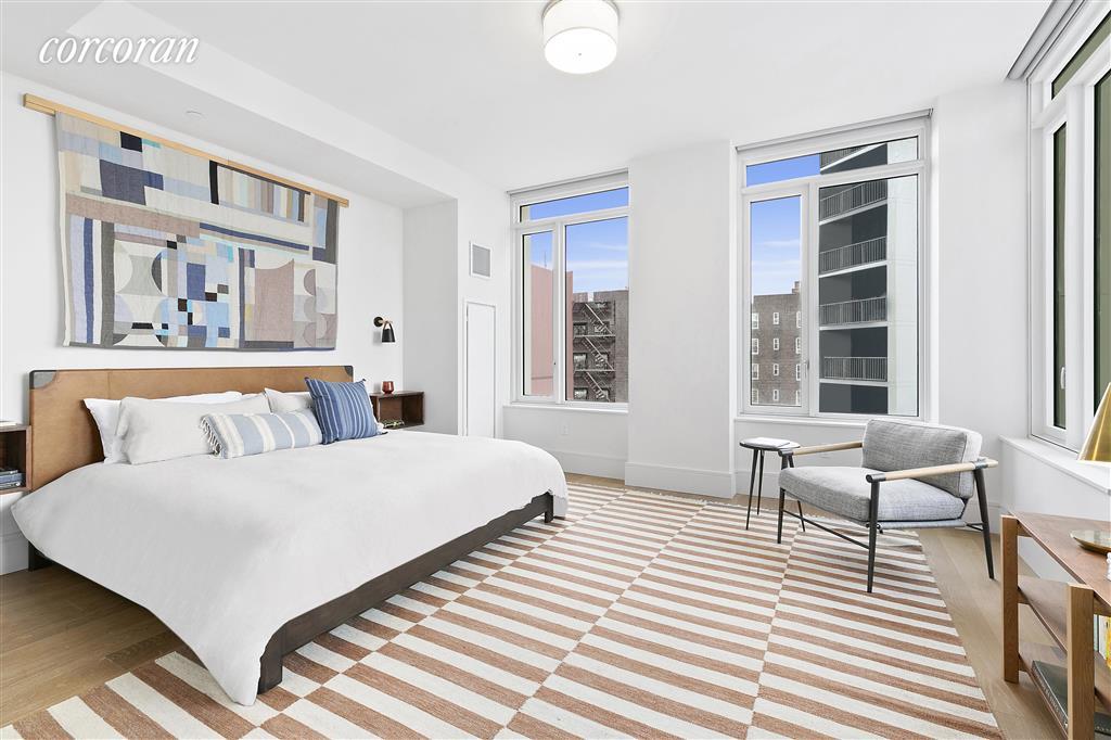 1 Clinton Street 4A Brooklyn Heights Brooklyn NY 11201