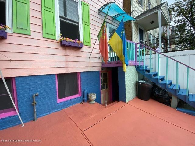 90 Brewster Street Stapleton Staten Island NY 10304