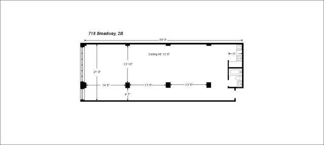 718 Broadway Greenwich Village New York NY 10003