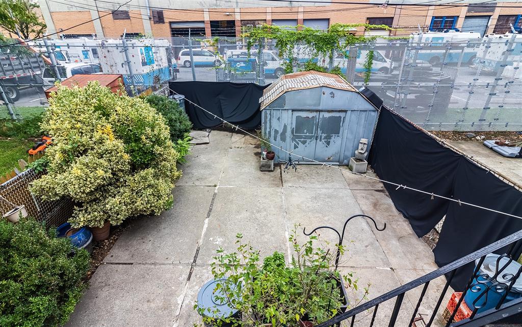 926 Boynton Avenue Soundview Bronx NY 10473