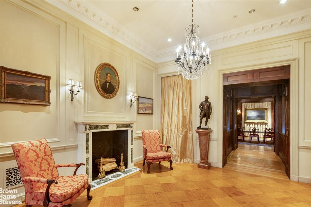 991 Fifth Avenue Upper East Side New York NY 10075
