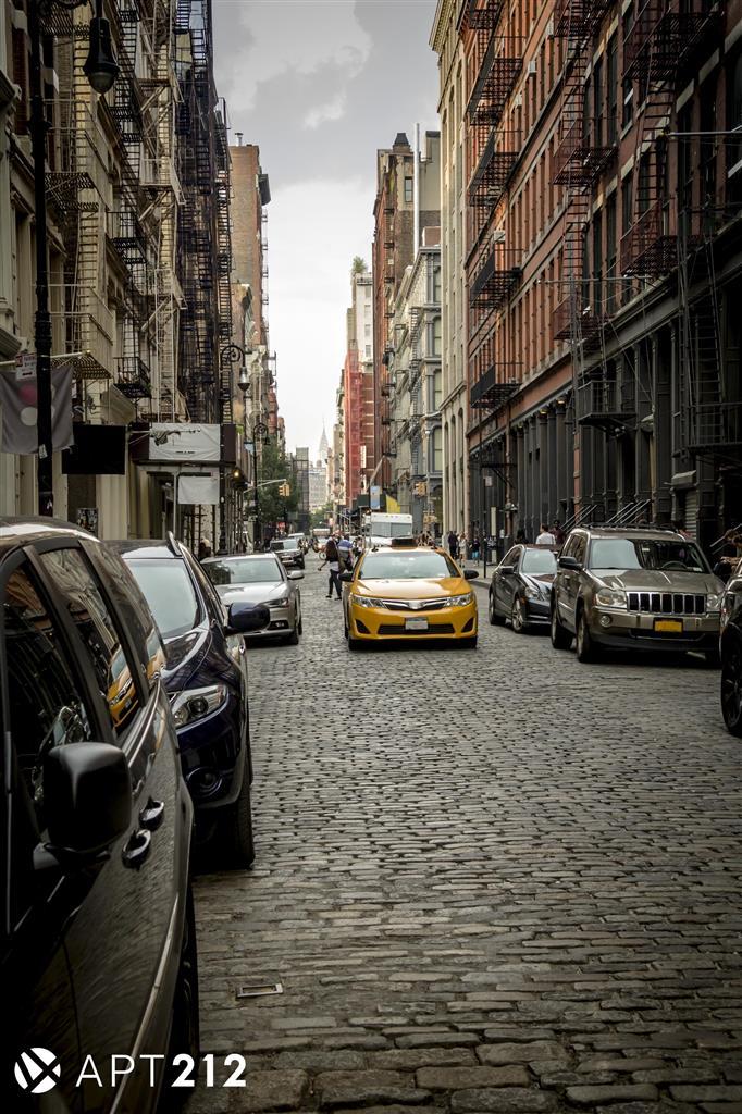 18 Spring Street Soho New York NY 10012