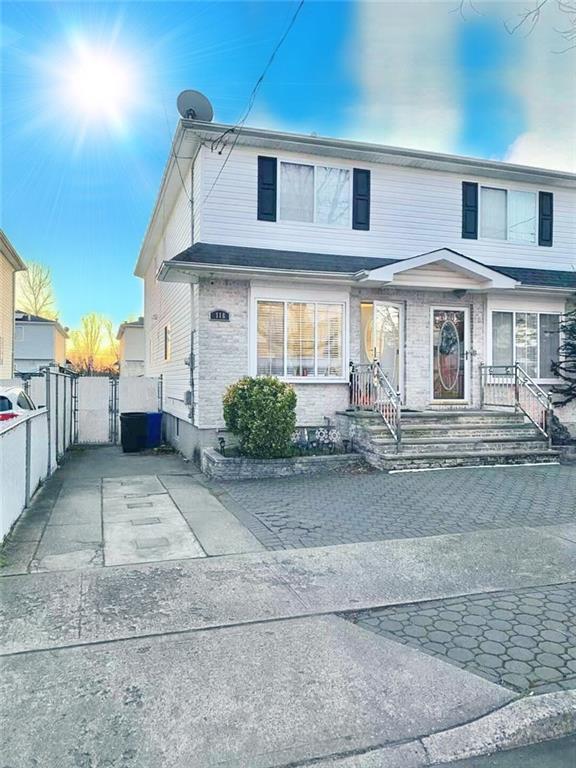 116 Winfield Street Arrochar Staten Island NY 10305