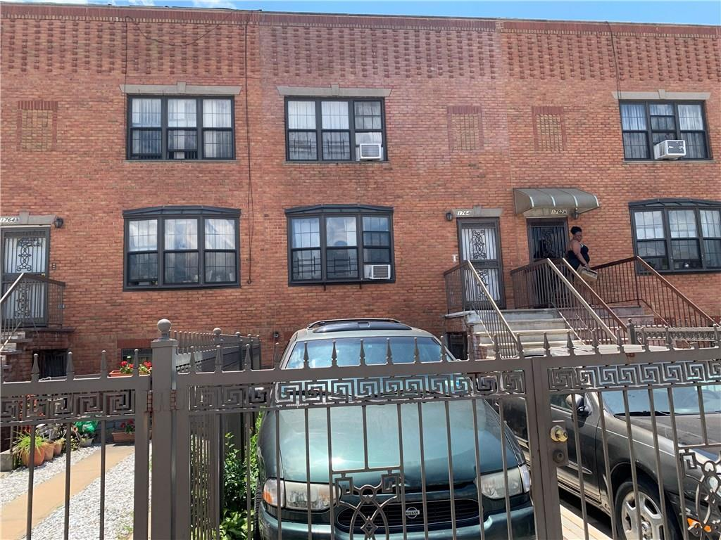 1764 Pacific Street Crown Heights Brooklyn NY 11233