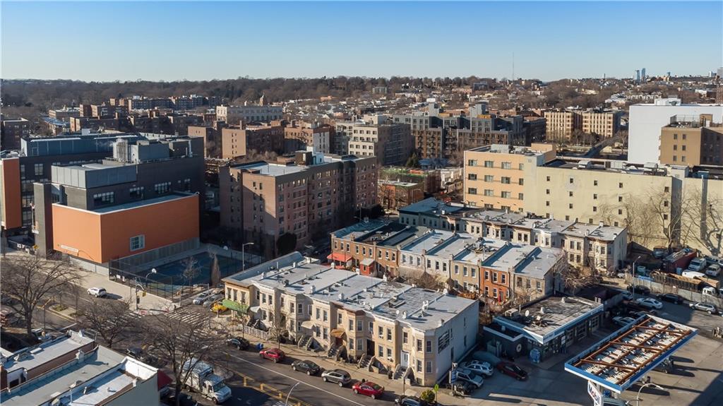 837 Caton Avenue Windsor Terrace Brooklyn NY 11218