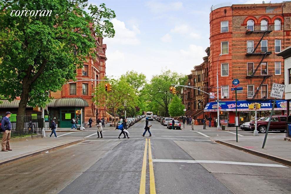 101 Halsey Street Bedford Stuyvesant Brooklyn NY 11216