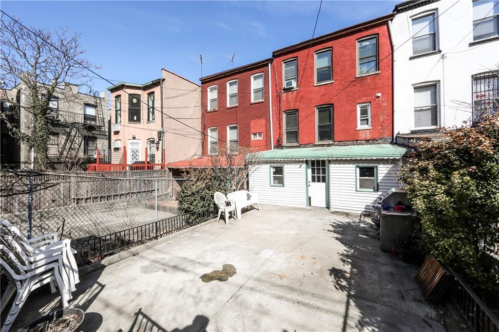 416 43 Street Sunset Park Brooklyn NY 11232