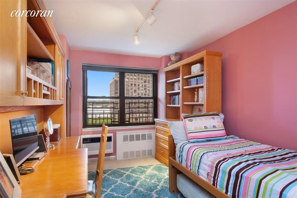 165 West End Avenue 8BCD Lincoln Square New York NY 10023