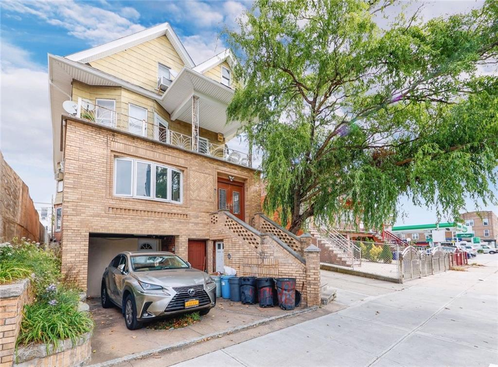 1765 Bay Ridge Parkway Bensonhurst Brooklyn NY 11204