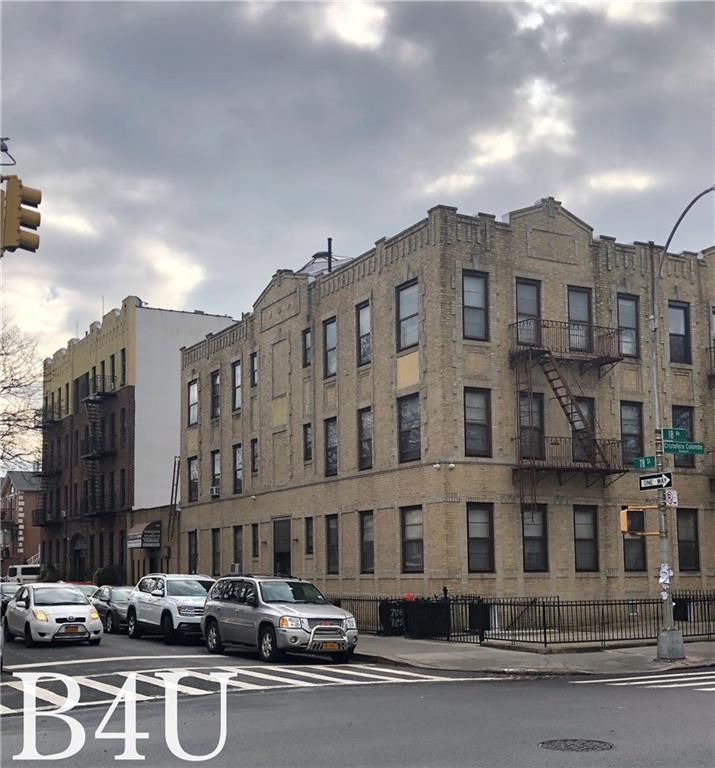 7805 18 Avenue Bensonhurst Brooklyn NY 11214