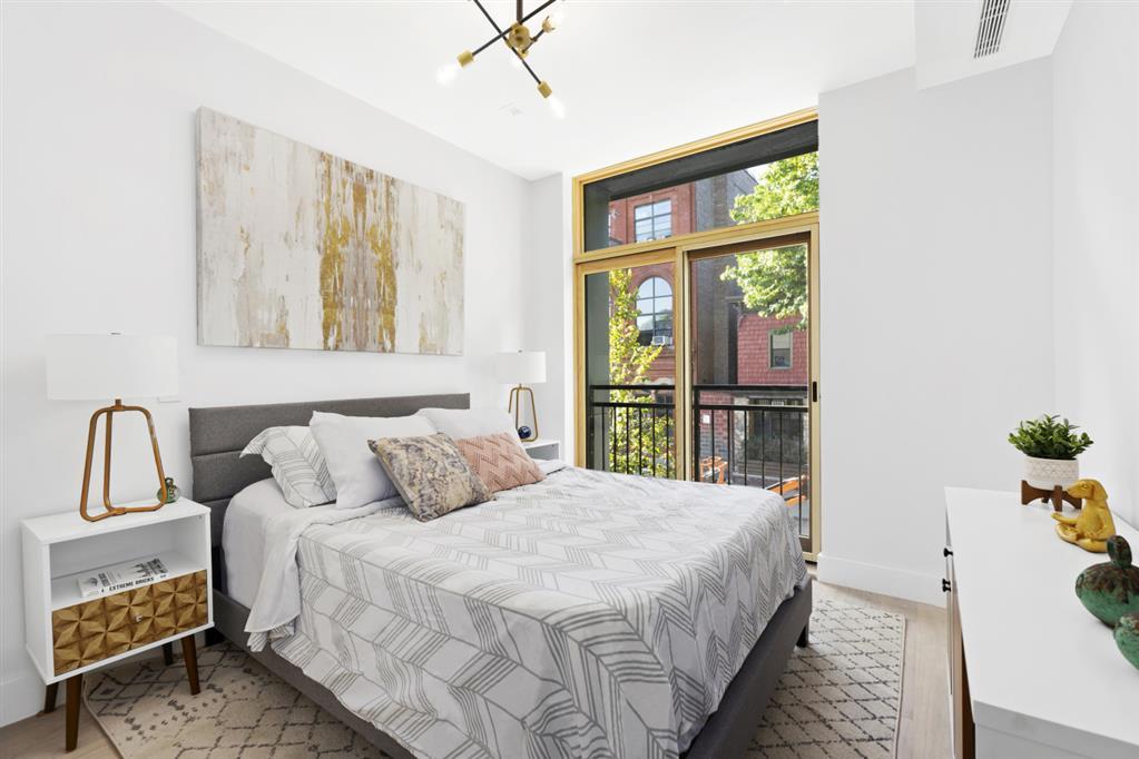 20 Arion Place 4-R Bushwick Brooklyn NY 11206