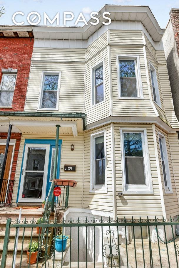 62 East 3rd Street Windsor Terrace Brooklyn NY 11218