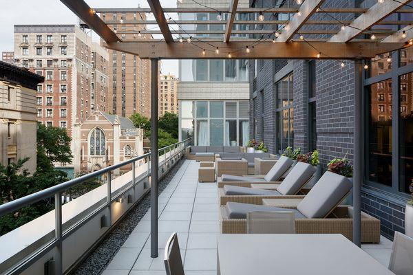 250 West 93rd Street Upper West Side New York NY 10025