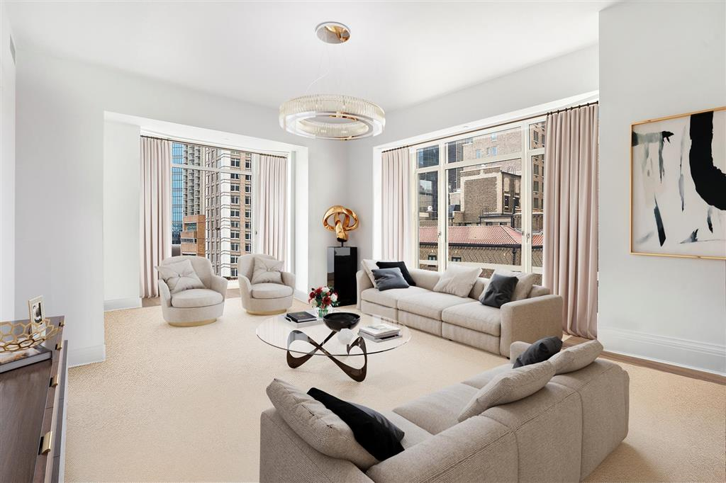 520 Park Avenue Upper East Side New York NY 10065