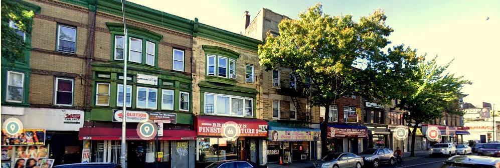 1102 Flatbush Avenue Flatbush Brooklyn NY 11226