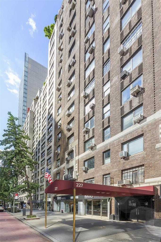 227 East 57th Street Midtown East New York NY 10022