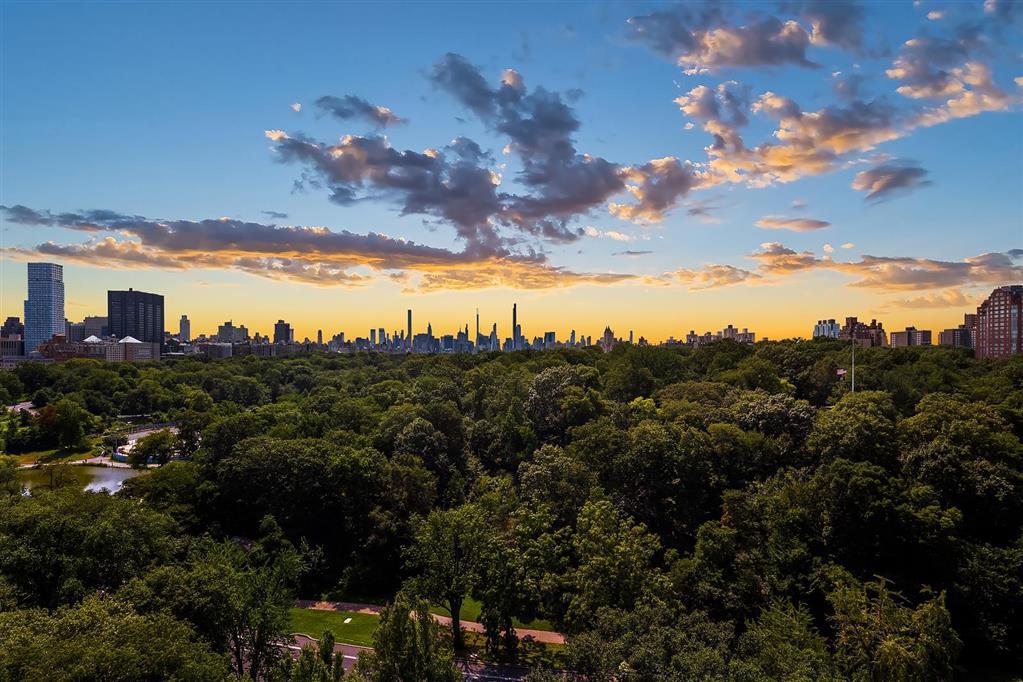 145 Central Park North 7-C West Harlem New York NY 10026