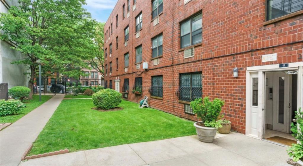 15 Gates Avenue Fort Greene Brooklyn NY 11238