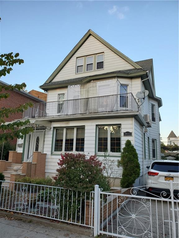 1933 82 Street Bensonhurst Brooklyn NY 11214