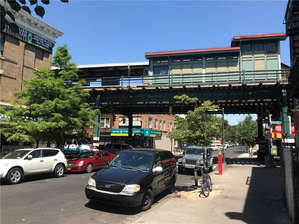 193 Norwood Avenue Cypress Hills Brooklyn NY 11208
