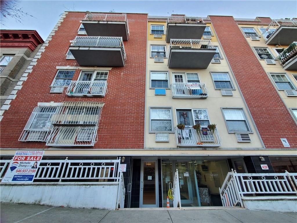 420 42 Street Sunset Park Brooklyn NY 11232