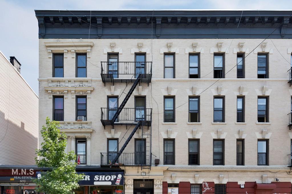 313 Knickerbocker Avenue Bushwick Brooklyn NY 11237