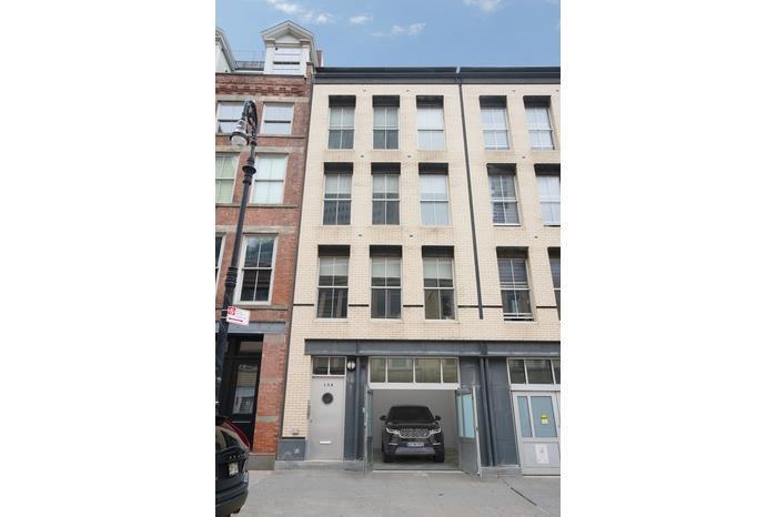 136 Beekman Street Seaport District New York NY 10038