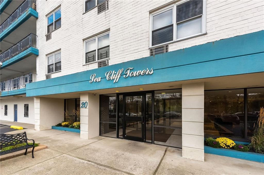 20 Cliff Street 2J Staten Island NY 10305