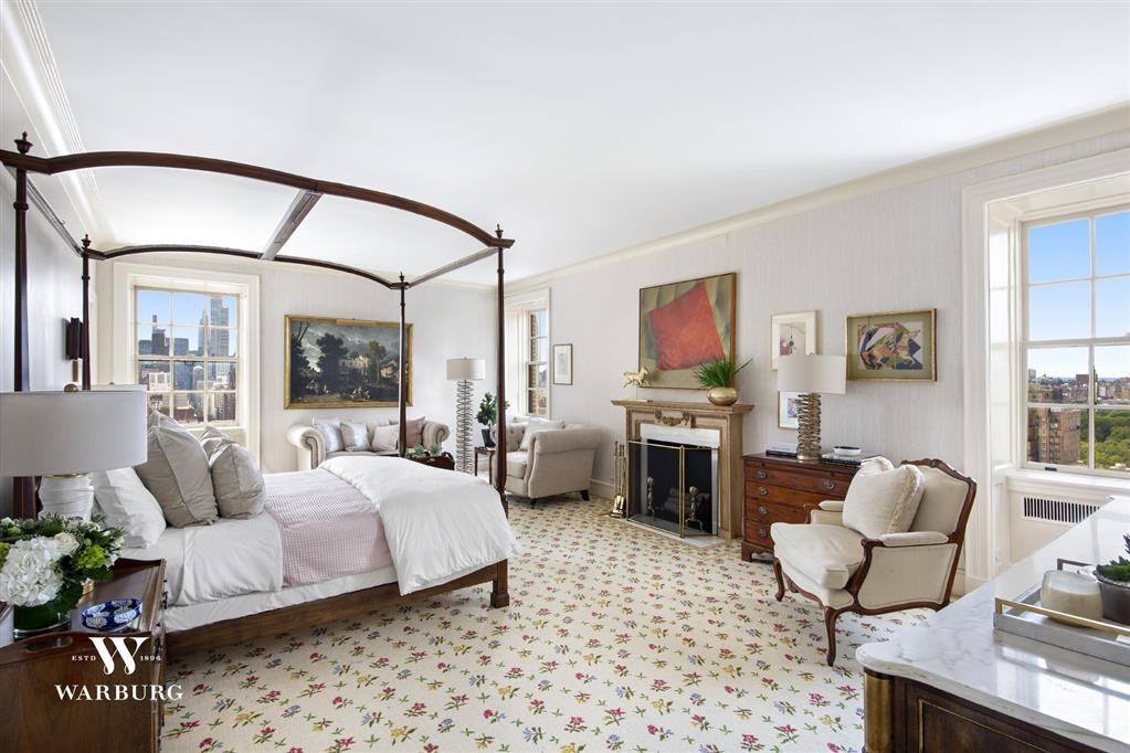 895 Park Avenue Upper East Side New York NY 10075