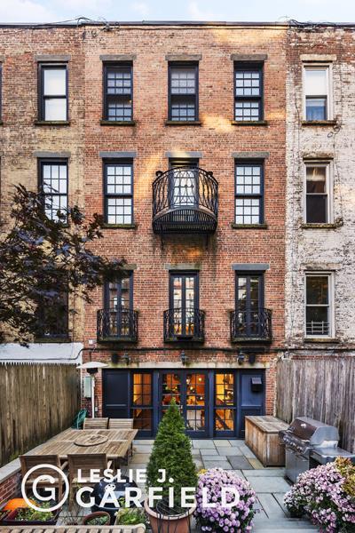 519 East 84th Street Upper East Side New York NY 10028