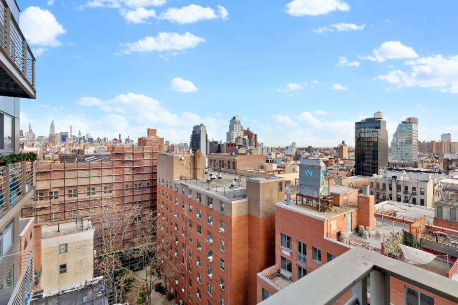 38 Delancey Street 9-A Lower East Side New York NY 10002