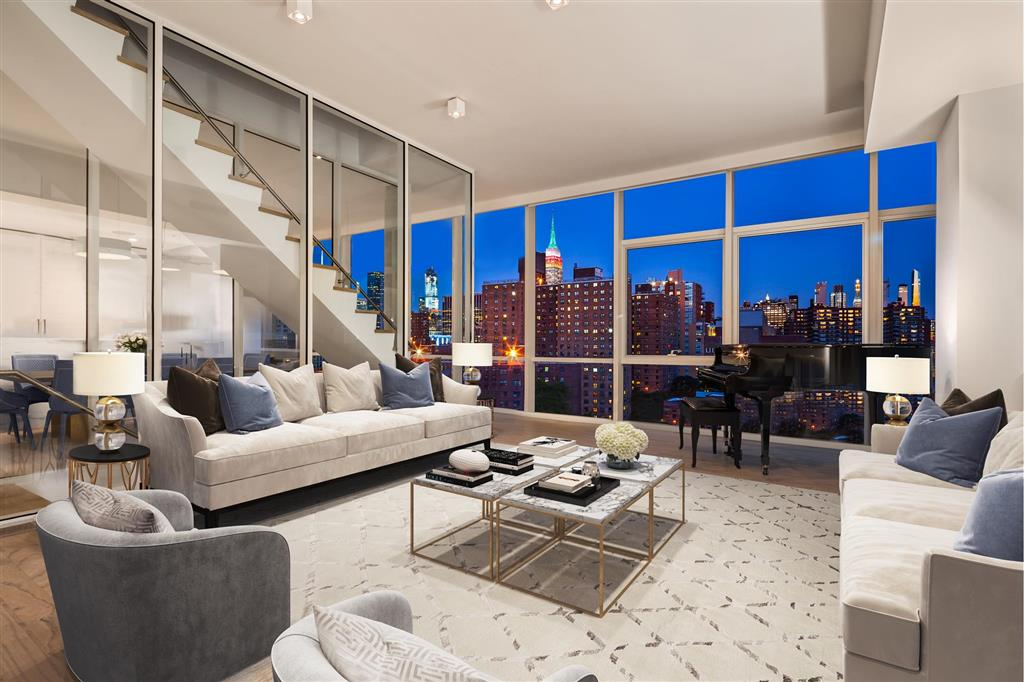 245 Tenth Avenue Chelsea New York NY 10001